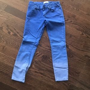 Free People Ombré Jeans